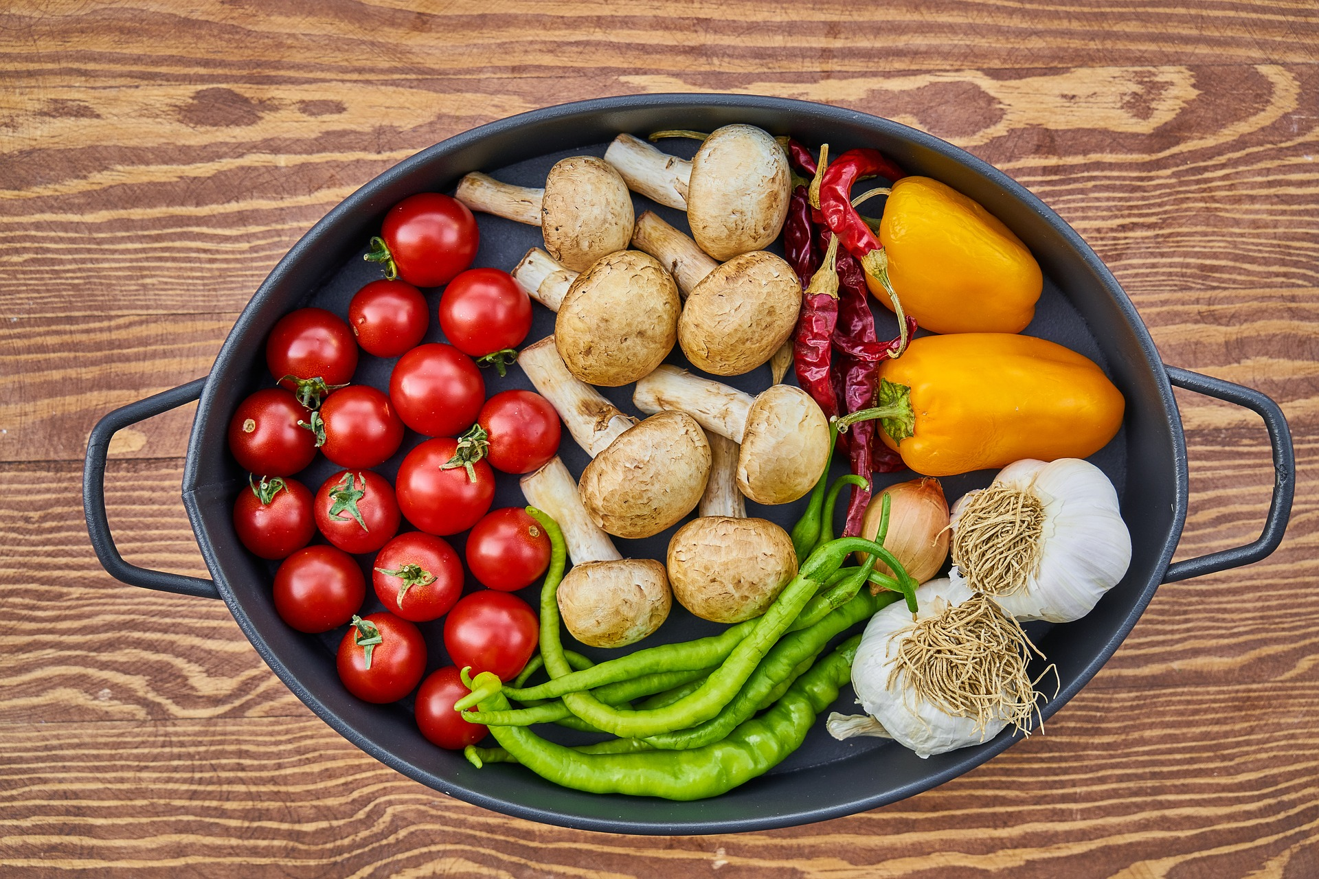 ¿Qué Es La Alimentación Consciente?.