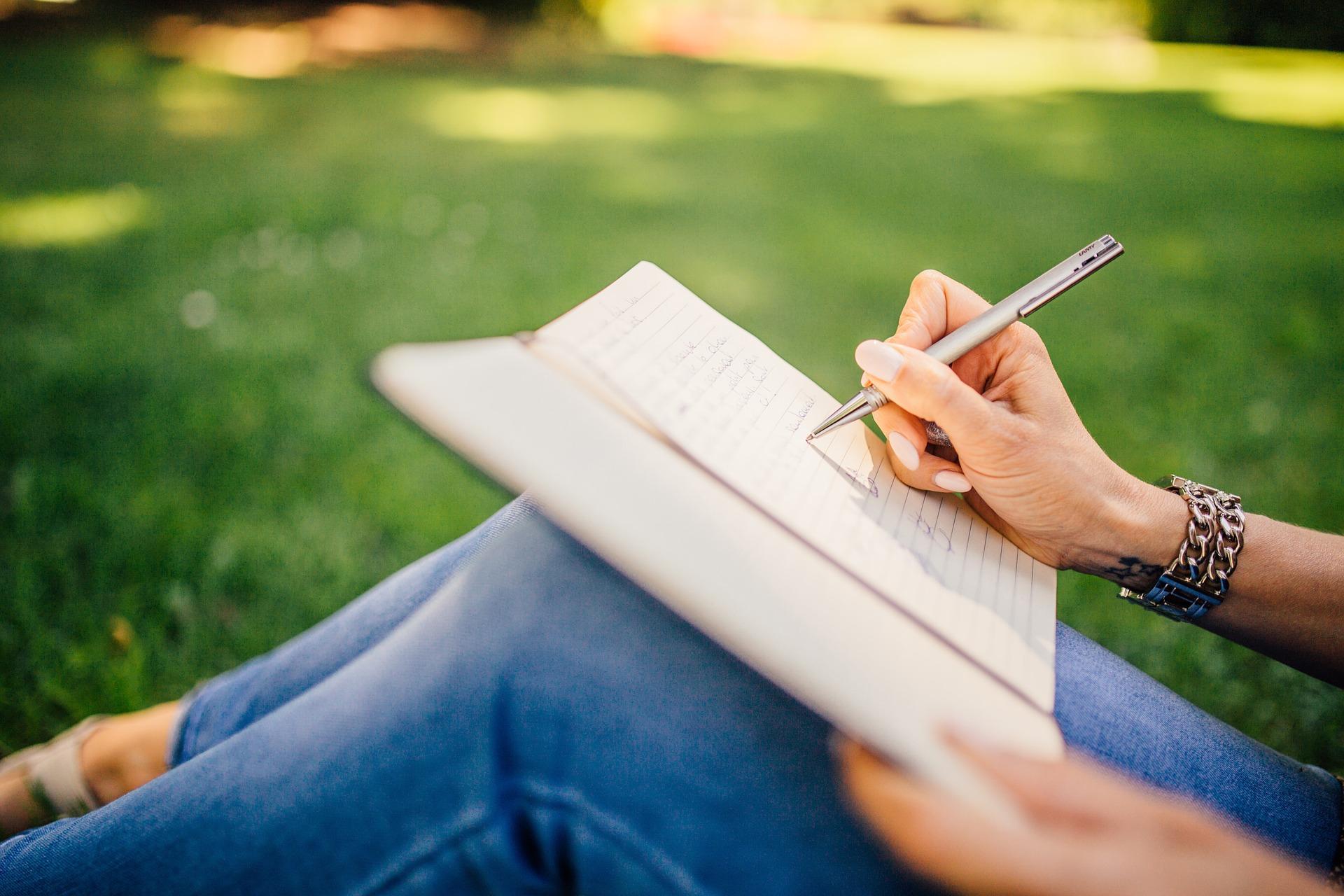 ¿Cuál es el secreto de los grandes escritores?