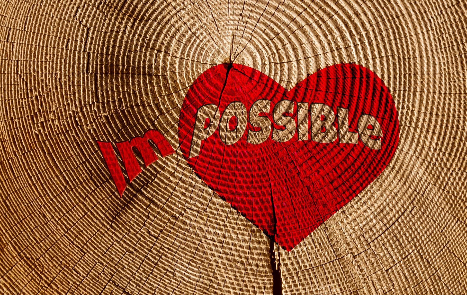 3 Beneficios del Amor Imposible