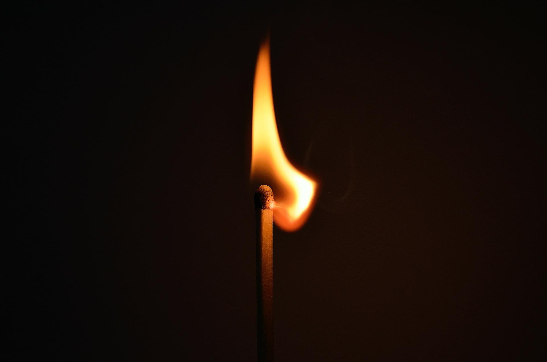 3 Pasos para transformar la furia en tu impulso